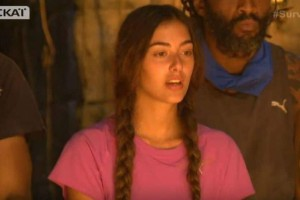 "Survivor 2: ""Μην μου μιλάτε!"" - Τα ""πήρε"" η Ροδάνθη με...(video)"