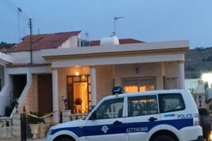 Νέο οικογενειακό έγκλημα συγκλονίζει: Γιος τρελάθηκε πάνω στον καυγά και σκότωσε τον πατέρα του!