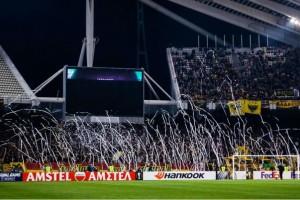 Η φιέστα της ΑΕΚ για την κατάκτηση του πρωταθλήματος έπειτα από 24 χρόνια!