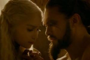 Για τους Game of Thrones lovers: Top 5 ερωτικές σκηνές, για να μην σταματήσεις να κάνεις refresh!