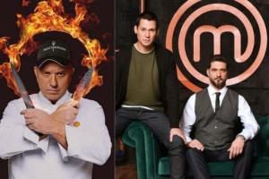 Πιο Masterchef και πιο Hell's kitchen: Έρχεται καινούργιο ριάλιτι μαγερικής που θα σπάσει τα κοντέρ της τηλεθέασης!