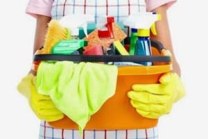 3 κόλπα για να διατηρήσεις καθαρό το σπίτι χωρίς να το καθαρίσεις!