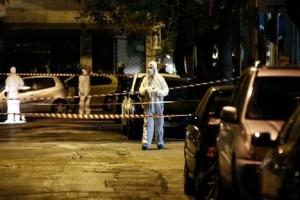 Άγρια δολοφονία στους Αγ. Αναργύρους: 11 κάλυκες καλάσνικοφ βρέθηκαν στο σημείο όπου έγινε η μαφιόζικη εκτέλεση του 45χρονου!