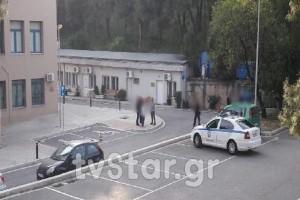 Τρόμος στη Λαμία: Χρήστης ναρκωτικών επιτέθηκε σε παιδιά και δασκάλες!