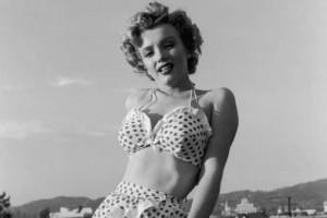 Βασίλισσα της μόδας από άλλη εποχή: 16 retro μαγιό για ταξίδι πίσω στα 50s!