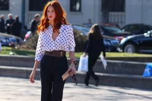 Μια fashion blogger σου προτείνει τι να φορέσεις για κάθε μέρα για έναν μήνα στην δουλειά! (video)