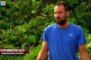 Survivor 2: Εμμονή Νο.20999! Ο Σώζων κατακεραυνώνει ξανά την Σαλταφεριδου! Η διπροσωπία και οι πληροφορίες που διέρρευσε (video)