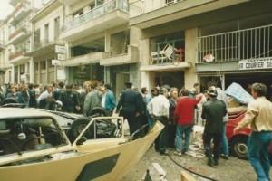 Σαν σήμερα στις 19 Απριλίου το 1991 η τρομοκρατική επίθεση σε πολυκατοικία της Πάτρας!