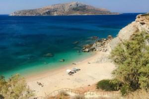5 παραλίες με υπέροχα νερά δίπλα στην Αθήνα για ημερήσιες αποδράσεις! (photos)