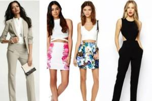 Βάλε πόντους χωρίς τακούνια: 5 styling tips για να φαίνεσαι πιο ψηλή!