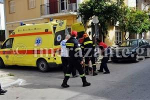 Ζάκυνθος: Γυναίκα βρέθηκε νεκρή μέσα στο σπίτι της!