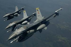 Μπαράζ παραβιάσεων από τουρκικά αεροσκάφη στο Αιγαίο