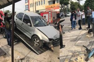 """""""Το θύμα είναι εγκλωβιστεί ανάμεσα στο ΙΧ και την κολόνα"""": Σοκαριστική μαρτυρία από την τραγωδία στην Μεταμόρφωση!"""