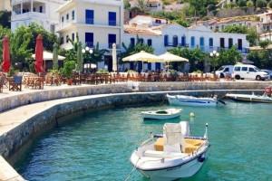 Το πιο φθηνό νησί του Αιγαίου για διακοπές! (photos)
