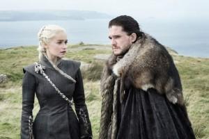 Game of Thrones-αποκάλυψη: Η εξέλιξη που δεν περιμένει κανείς!
