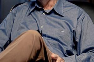 Παγκόσμια θλίψη για τον θάνατο του κορυφαίου συγγραφέα!