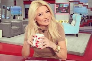 Κι όμως το είπε! Η Φαίη Σκορδά αποκάλυψε on air την ηλικία της! (Video)