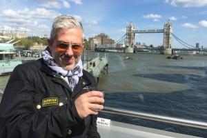 Τάσος Δούσης: 5 top συμβουλές και tips για να περάσετε υπέροχα στο Λονδίνο!