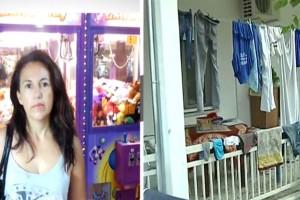 Ανοίγουν τα στόματα στα Τρίκαλα: Αποκάλυψη βόμβα! Τι είχε κάνει η 44χρονη και έκανε έξαλλο τον άνδρα της; (video)