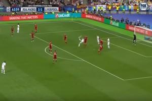 "Champions League: Το ΓΚΟΛ, του ΓΚΟΛ, ω ΓΚΟΛ! Ο Μπέιλ μας ""πέθανε""! (video)"
