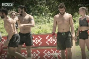 Survivor 2: Παρασκήνιο! Τι έγινε στο τέλος του αγώνα με Πάνο Θεοδώρου και Δαλάκα; Τι θα αλλάξει στη στρατηγική των Διάσημων; (video)