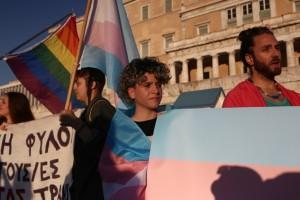 Ιδρύθηκε το πρώτο σωματείο για τα δικαιώματα των ΛΟΑΤΚΙ αστυνομικών!