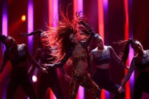 Ασύλληπτο: 94% σημείωσε ο τελικός της Eurovision στην Κύπρο!