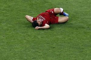 Ανακούφιση: Προλαβαίνει το Παγκόσμιο Κύπελλο ο Σαλάχ!