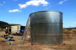 Σοκ στην Λάρισα: Αυτοκτόνησε πέφτοντας στο υδραγωγείο!
