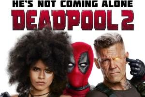 Διαγωνισμός Αthens Magazine: Αυτοί είναι οι 4 αναγνώστες που κέρδισαν από 1 διπλή πρόσκληση για την ταινία «Deadpool 2»