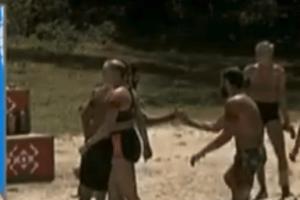 "Survivor Panorama: ""Σκίζει"" η Ντορέττα τον Πάνο Θεοδώρου! ""Δεν επιτρέπεται απέναντι σε μια κοπέλα..."" (video)"