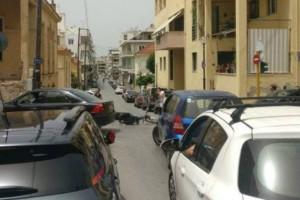 Τραγωδία στα Χανιά: Αυτοκίνητο παρέσυρε και σκότωσε ποδηλάτη! (Photo)