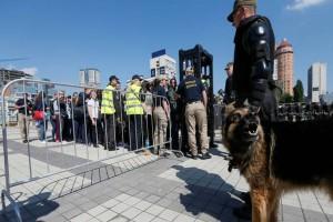 Έκτακτο: Συναγερμός σε Μετρό μεγάλης ευρωπαϊκής πρωτεύουσας!