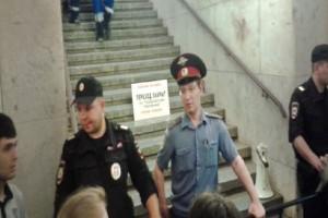 Συναγερμός στο Κίεβο: Έκλεισαν 5 σταθμοί του μετρό! - Προειδοποίηση για βόμβα