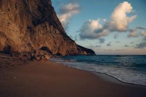 Η φωτογραφία της ημέρας: Μια όμορφη παραλία στην Λευκάδα!