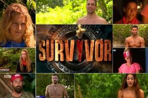 Survivor - ψηφοφορία: Ποιος παίκτης θέλετε να αποχωρήσει αυτή την εβδομάδα;