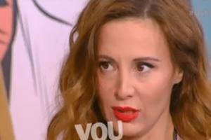 Κι όμως το είπε! Η Σάσα Σταμάτη ρώτησε on air την Αγγελική Λάμπρη αν κάνει σ*ξ με τον άντρα της! (Video)