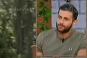"Survivor Panorama: Η αποκάλυψη του Κωνσταντίνου Βασάλου για το περσινό Survivor! ""Είχα τόσο πάθος που.."" (video)"