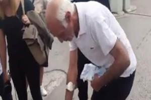«Τυχερός μέσα στην ατυχία μου»: Τραυματίας του τροχαίου στην Μεταμόρφωση περιγράφει καρέ - καρέ τον εφιάλτη! (videos)