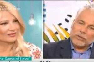 Πρωινό: Άφωνη η Σκορδά με την ατάκα του Χριστόπουλου! Τι της είπε για το για το Game of love; (Video)