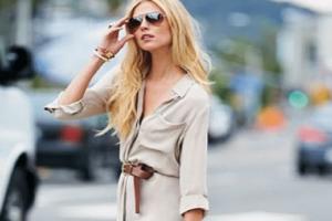 Shirt dress! Αυτό το ρούχο είναι η επιλογή μας για κομψές και θηλυκές all day εμφανίσεις!
