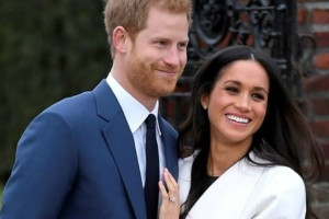 Δεν φαντάζεστε τι δώρο θα κάνει η βασίλισσα Ελισάβετ στον πρίγκιπα Χάρι και την Μέγκαν Μαρκλ για τον γάμο τους!