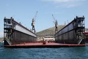 Συναγερμός στο Πέραμα: Εργάτης έπεσε σε αμπάρι πλοίου!