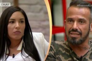 Power of Love: Μαλλιοτράβηγμα της Βίβιαν με τη Μαρίνα! Μπήκε ο Νίκος στη μέση και... (video)