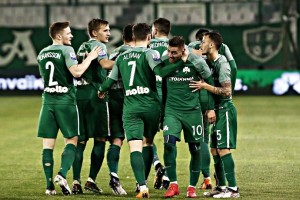 """""""Κλείδωσε"""" το -6 για τον Παναθηναϊκό τη νέα σεζόν"""