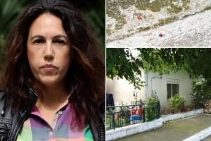 Έγκλημα στα Τρίκαλα: Αυτή είναι η μάνα των 3 παιδιών που έσφαξε ο άνδρας της μπροστά στην κόρη τους!