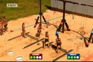 Survivor 2: Πανηγυρική επιβεβαίωση του athensmagazine.gr! Αυτή η ομάδα κέρδισε το αγώνισμα! (video)