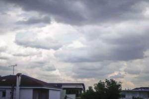 Εκτακτο δελτίο επιδείνωσης του καιρού -Βροχές, καταιγίδες και χαλάζι!