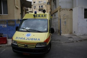Ασύλληπτη τραγωδία στα Τρίκαλα: Νεκρός 32χρονος από...
