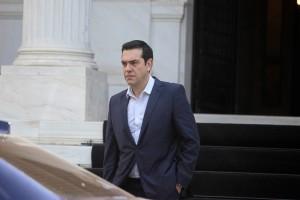 Σκοπιανό: Συναντήσεις με τον Πρόεδρο της Δημοκρατίας και τους πολιτικούς αρχηγούς για τον Αλέξη Τσίπρα!